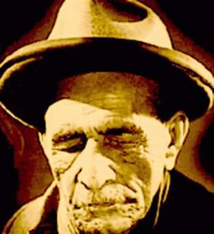 Aşık Veysel, the Great Turkish Folk Singer and Humanist ...