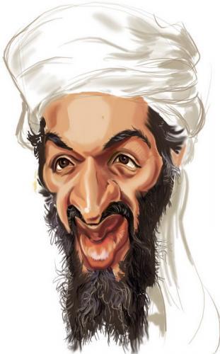 osama in laden in. Osama Bin Laden : Turkey