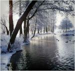 Kar Resimleri Kış Manzara Resimleri 4