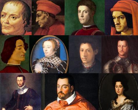 medici family tree - Pesquisa Google   Historia   Renaissance Medici Family Geneology
