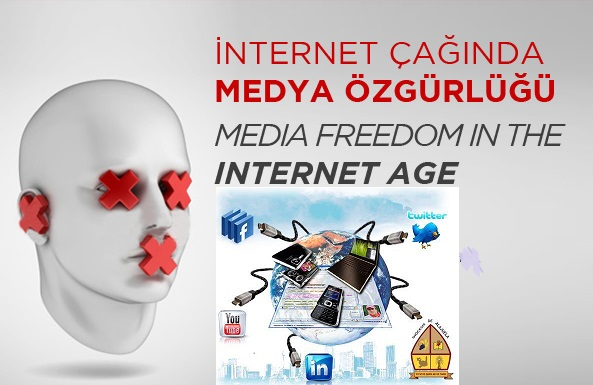 İstanbul Internet Age : Freedom of expression… | YERELCE