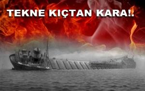 tekne-kictan-kara