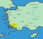 Turkey_ancient_region_map_caria