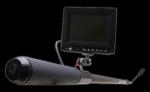 Camera-video-telescopique