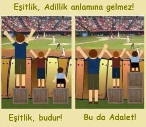 eşitlik