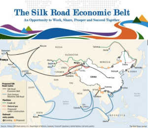 china_silk_road
