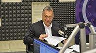 Macaristan Başbakanı Victor Orban