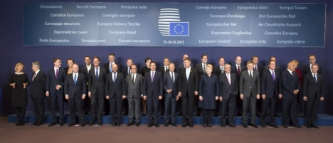 The European Council expressed its condolences to the people of Turkey following the Ankara bomb attack and pledged its support to fight terrorism; The EU and its Member States stand ready to increase cooperation with Turkey and step up their political and financial engagement substantially within the established framework.