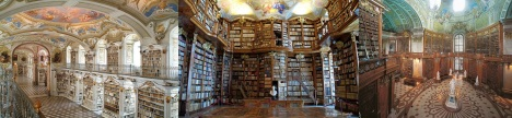 Libraries in Austria