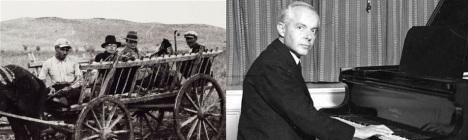 Bartok, 1936 yılındaki Türkiye gezisinde Adnan Saygun ile birlikte Anadolu'yu dolaşmış ve özellikle Osmaniye yöresindeki türküleri birlikte notalamışlardır.Ankara Devlet Konservatuarı'nda Türk Halk Müziği arşivi oluşturulması için çalışmalar yapan sanatçının Türkiye'deki araştırmaları, 1976 yılında Macar Bilimler Akademisi tarafından yayımlandı.