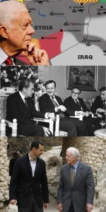 jimmy-carter-gives-maps-of-isis-positions-in-syria-to-putin-russia