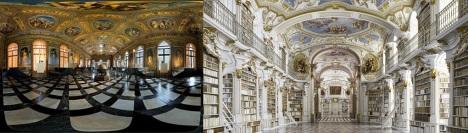 Italian Libraries
