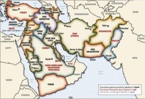 hedeflenen_turkiye&ortadogu_haritasi