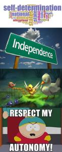 self-determination1